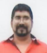 Cruz Morales Calderón