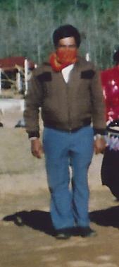 Franciso Sántiz López