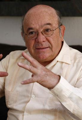 Gonzalo Ituarte