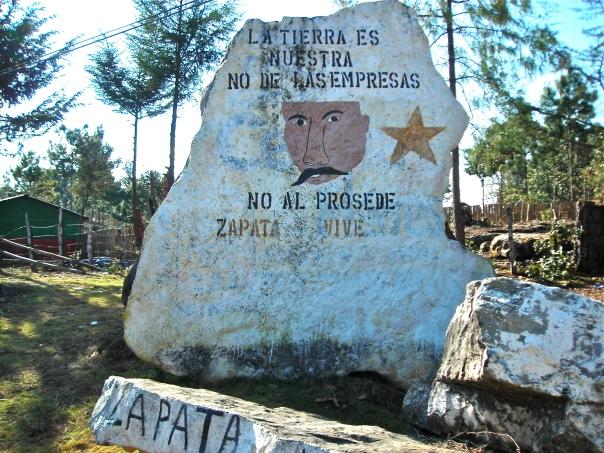 """Los Llanos Rock says: """"No Procede"""""""
