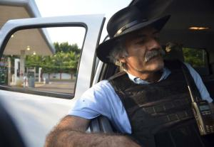 Dr. José Manuel Mireles Valverde, a leader of the self-defense forces