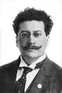 Ricardo Flores Magón. Photo taken from Internet.