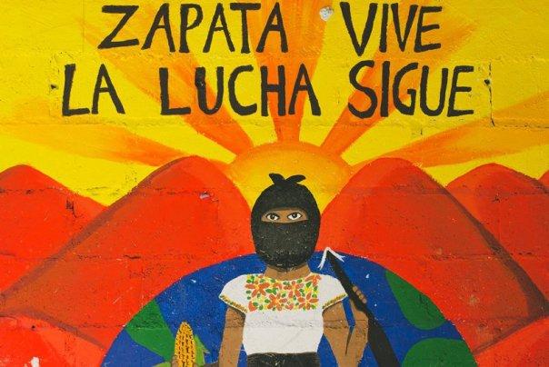 Zapata-Vive