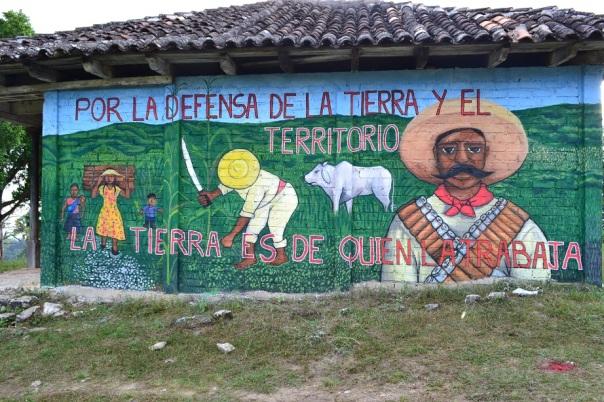 San Francisco Teopisca, Chiapas, Mexico.